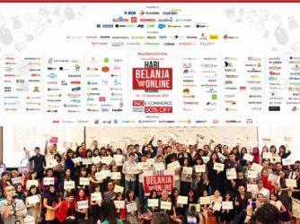 Harbolnas 2016: Semarak Hari Belanja Nasional yang Lagi-lagi Dinodai Diskon Palsu