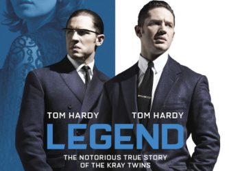 Legend: Kekejaman Si Kembar Kray Bersaudara yang Penuh Tragedi