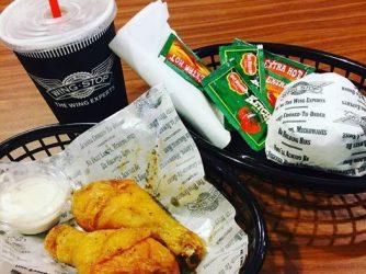 Wing Stop: Lezatnya Sensasi Ayam Goreng Khas Amerika