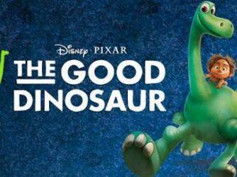 The Good Dinosaur: Kolaborasi Perdana Disney dan Pixar yang Mengesankan