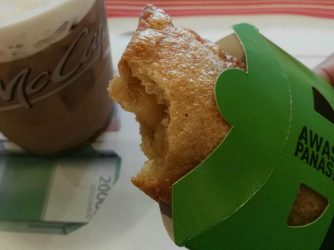 Apple Pie McD: Kembalinya Si 'Risoles Manis' yang Legendaris