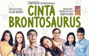 cinta-brontosaurus
