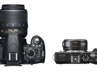 Perbedaan Kamera DSLR dan Mirrorless yang Perlu Diketahui