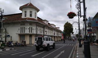 3 Hal yang Mengecewakan dari Kota Bandung
