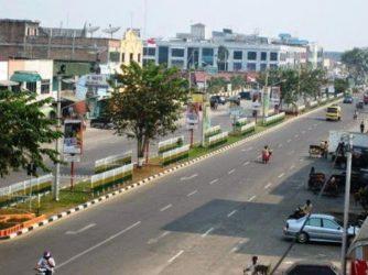 Wah, Ternyata Dumai Bukan Nama Kota di Riau!
