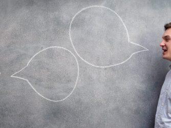Kenali Lawan Bicara Sebelum Pembicaraan Jadi Petaka