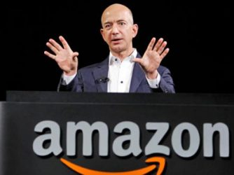 Jeff Bezos: Membangun Kerajaan Amazon dari Garasi Rumah