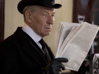 Mr Holmes: Potret Kehidupan Masa Tua Sherlock Holmes yang Rapuh