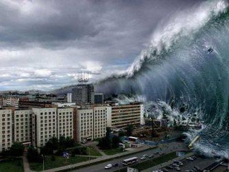 Memadukan Teknologi Seluler dengan Sistem Peringatan Dini Tsunami
