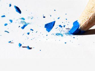Salah Tulis, Aib yang Mengerikan Bagi Para Kuli Tinta