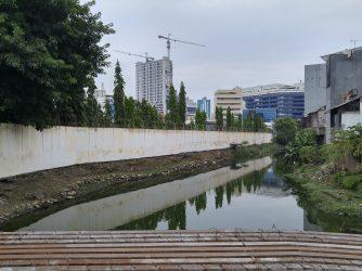 Mengantisipasi Krisis Air di Jakarta dengan Sistem Sanitasi Terpusat