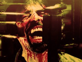 Penggemar Film Horor Cenderung Berperilaku Sadis?