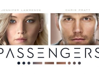 Passengers: Ketika Adam Bisa Memilih Hawanya Sendiri