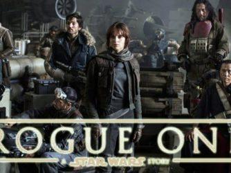 Rogue One: A Star Wars Story: Sekedar Menggembirakan Fanboy