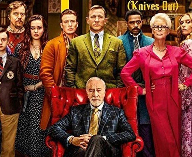 Knives Out: Film 'Keroyokan' Terbaik Tahun Ini